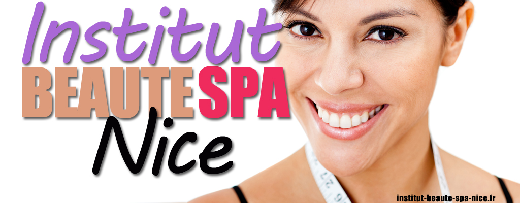 Institut beaute spa nice